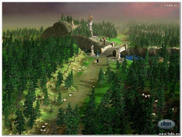 При использовании кадров из игры Герои Уничтоженных Империй: Глава 1 ссылка